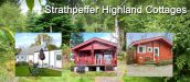 Strathpeffer Highland Cottages
