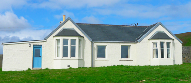 FETLAR LODGE
