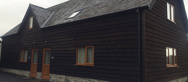 Court Farm Holiday Lets - Builth Wells accommodation - Wales