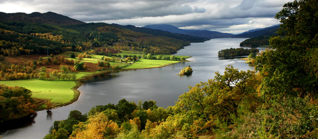 Perth​​​​​​ is located in the Highland region of Scotland, United Kingdom.