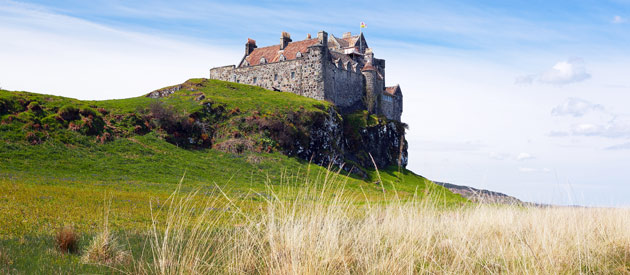 Mull​​​​​ is located in the Highland region of Scotland, United Kingdom.